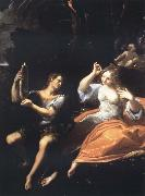 Ludovico Carracci Recreation by our Gallery oil painting picture wholesale