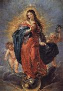Peter Paul Rubens Immaculate Conception oil painting picture wholesale