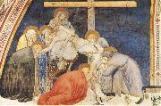 Pietro Lorenzetti The Deposition oil painting picture wholesale