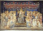 Simone Martini Maesta oil painting picture wholesale