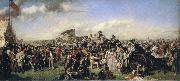 William Powell Frith The Derby Day oil painting picture wholesale
