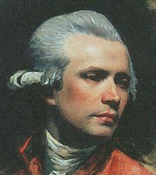 John Singleton Copley Self Portrait  fgfg oil painting image