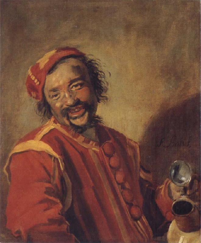 Frans Hals Peeckelbaering oil painting picture